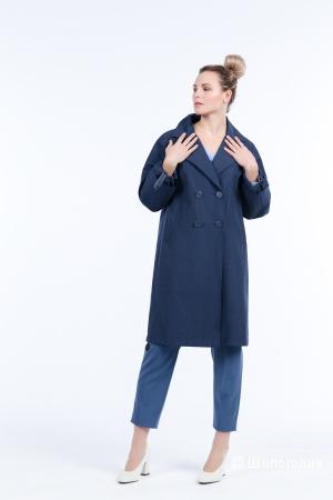 Плащ женский LARA,  бренд DUNO, размер: 44,46,48,50
