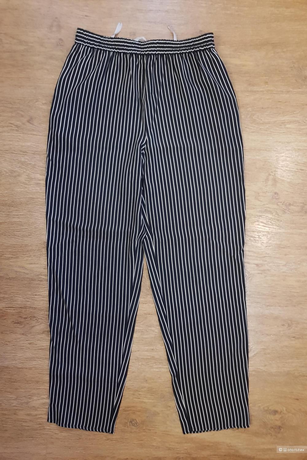 Летние брюки, 46-48 размер
