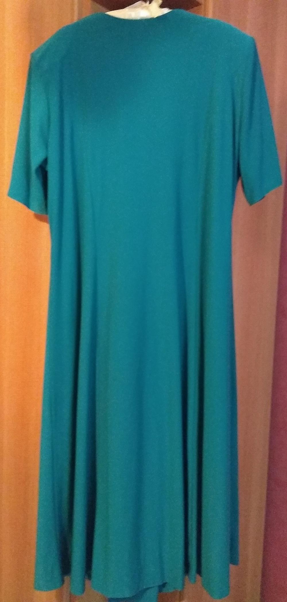 Платье Emily, размер 58-60+ (рос)