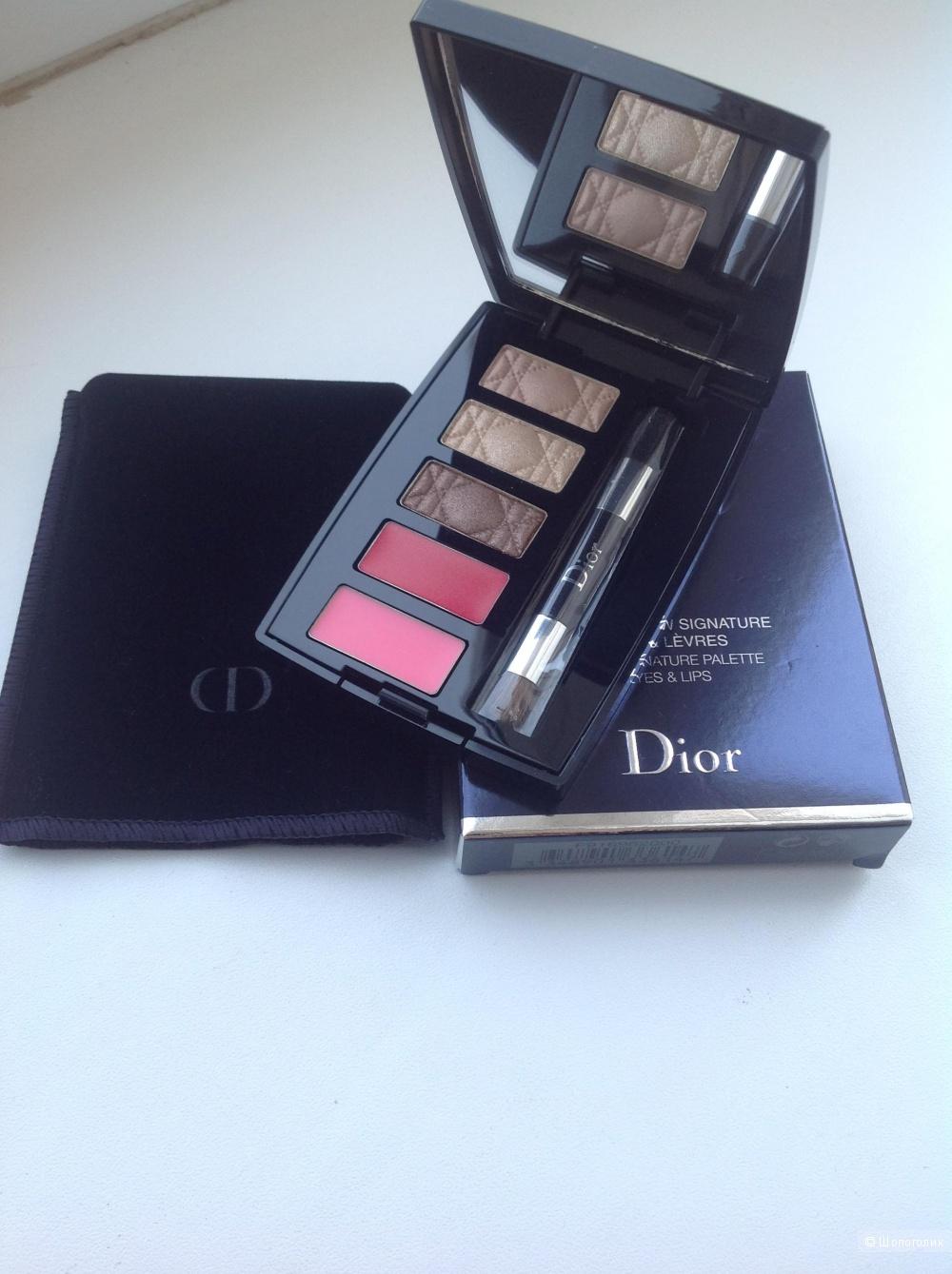 Декоративная палетка Dior