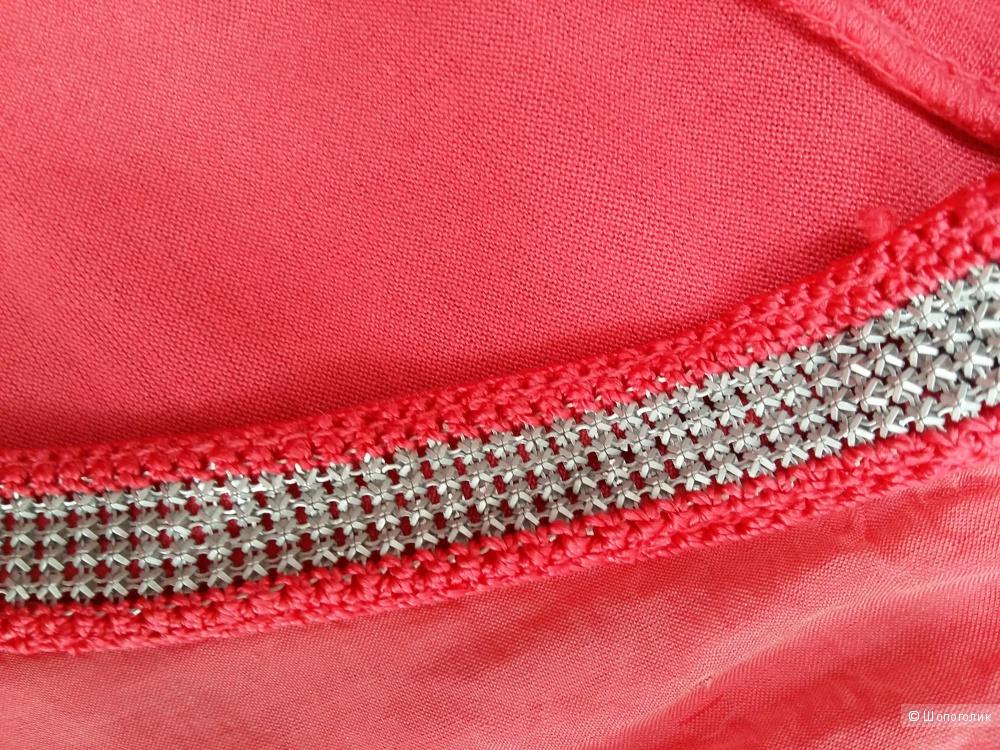 Платье-сарафан. No name. Размер 44-50.
