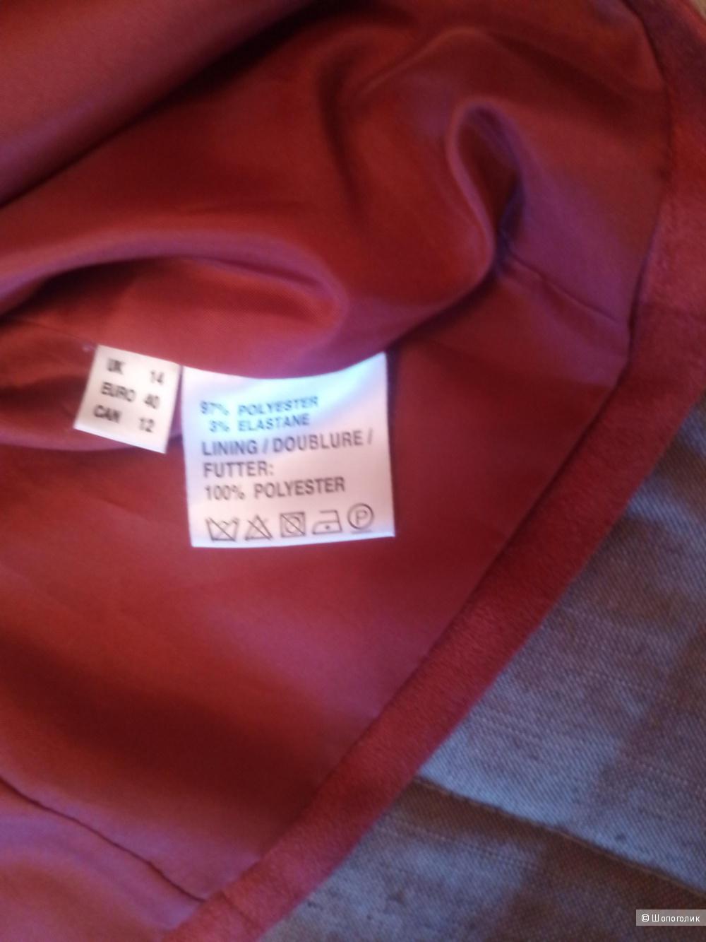 Пиджак Jacques Vert 48-50 размер