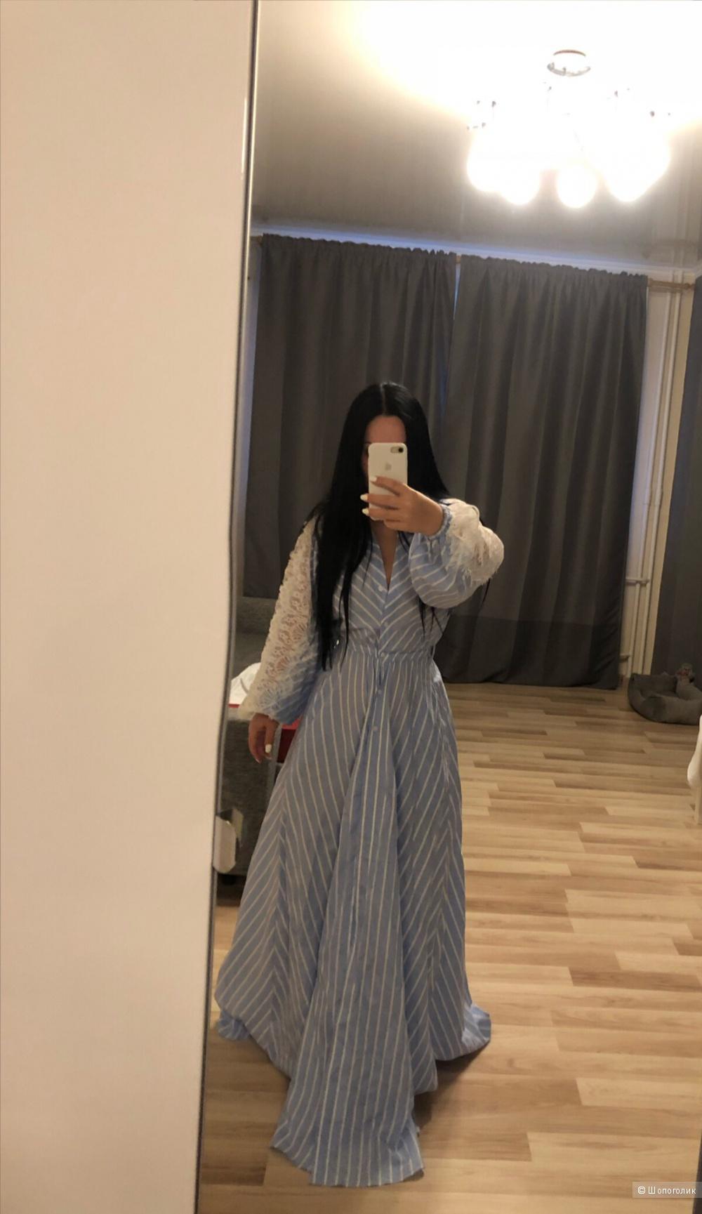 Платье SOCIETA  44 it