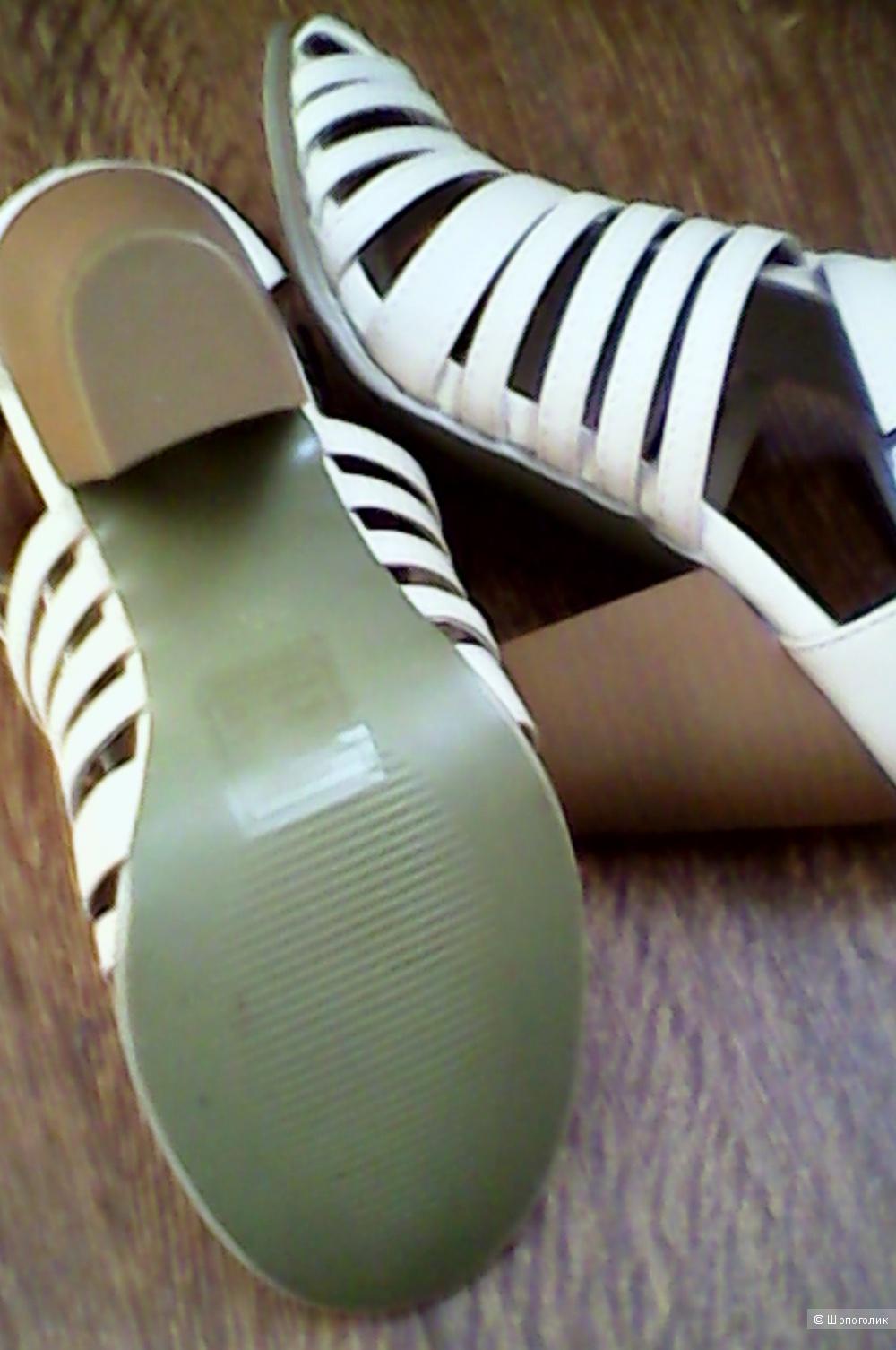 "Летние туфли ""Bonprix"" р.35"