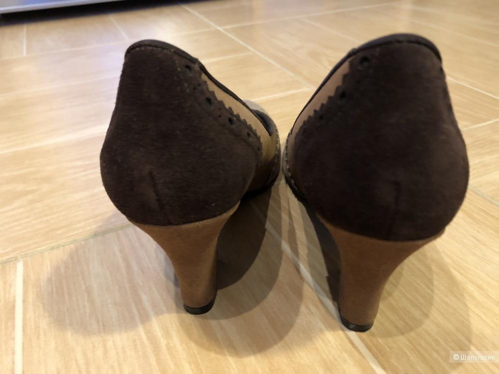 Туфли Cafenoir, размер 37.5-38