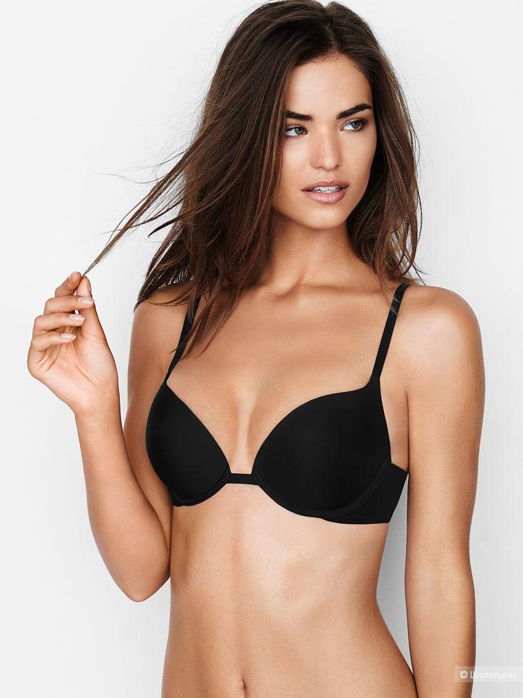 Victoria's Secret Sexy Tee Push-Up Bra, 34B