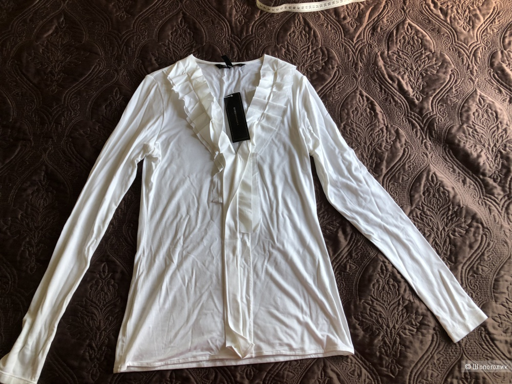 Блуза BCBG MAX AZRIA, S