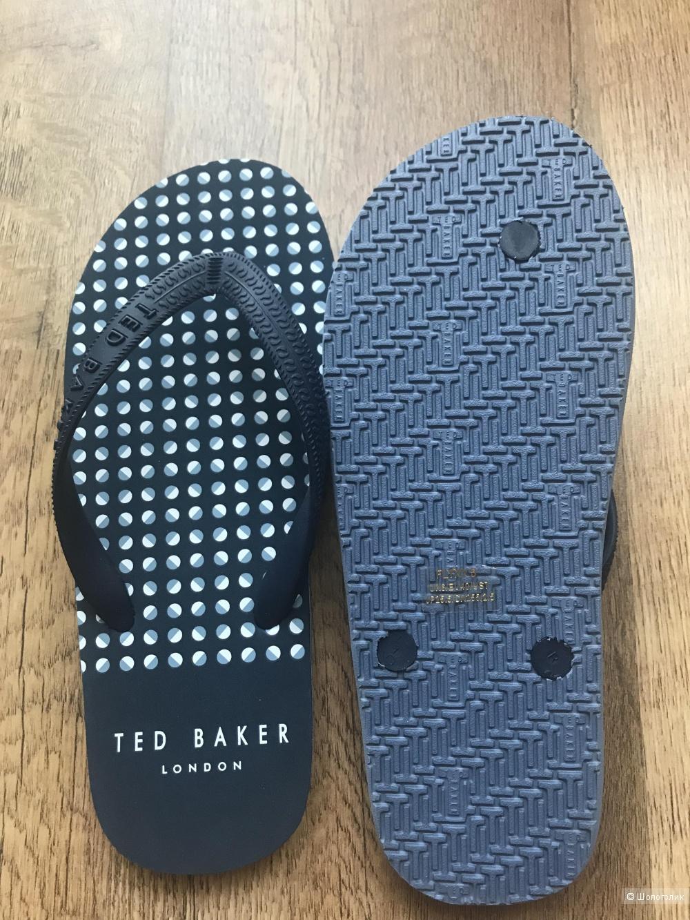 Шлёпанцы Ted Baker Flyxx, 40-й размер