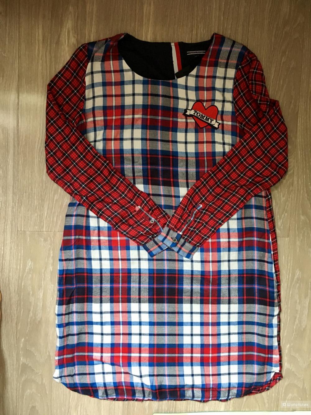 Платье Tommy Hilfiger 42-44