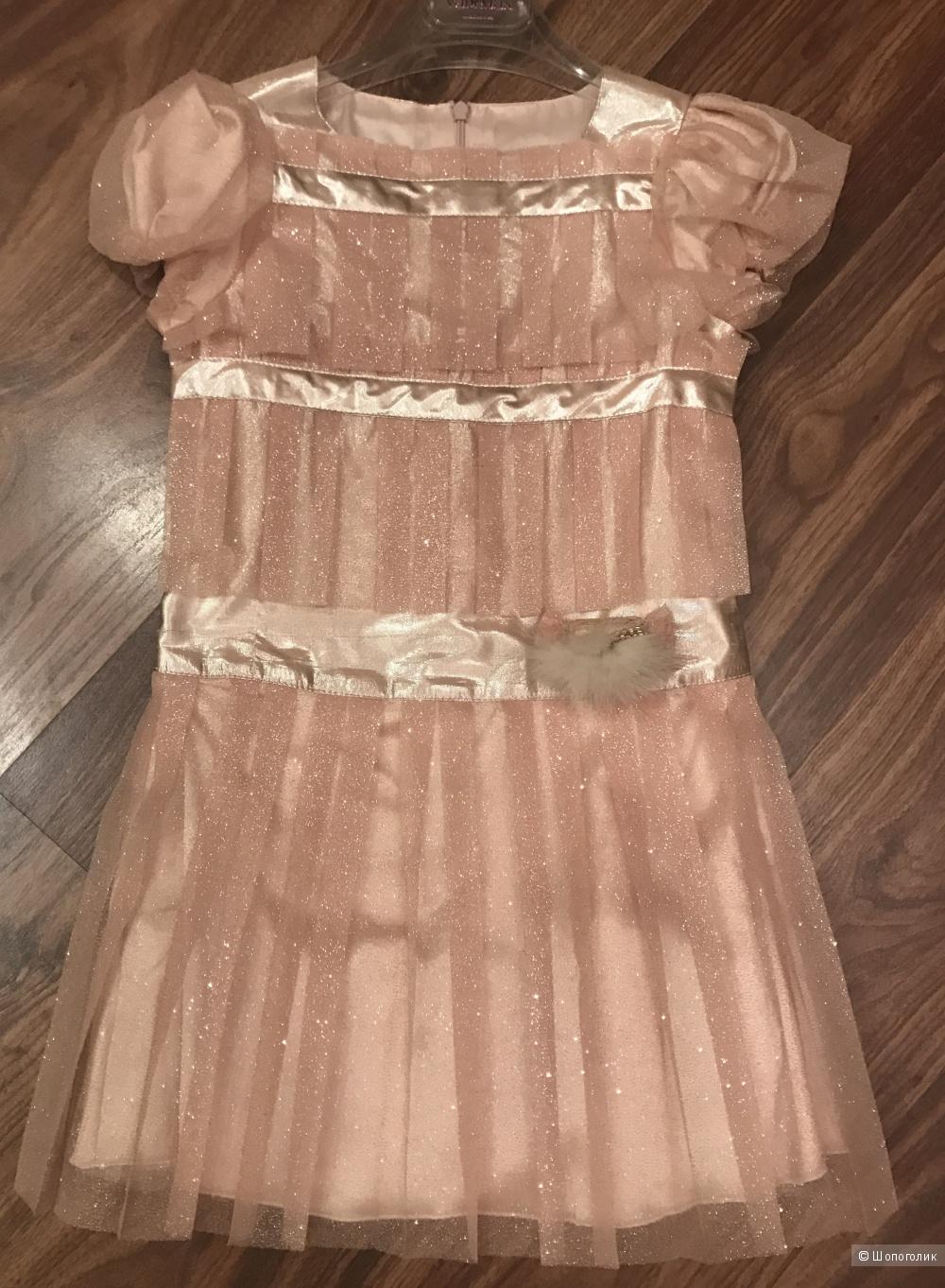 Платье ValMax, размер 116