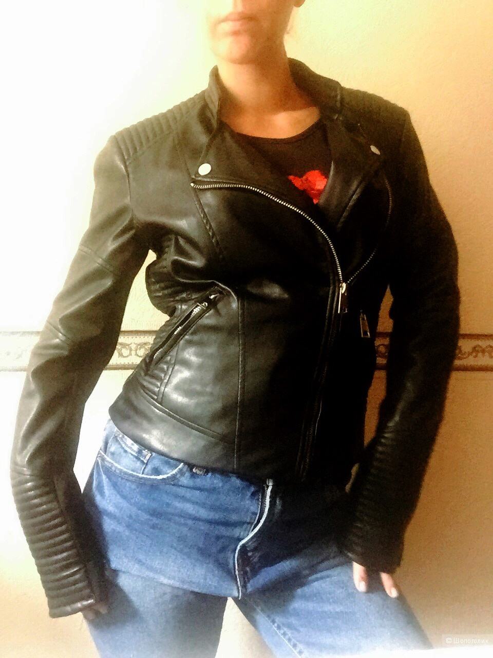 Куртка ZARA , размер S