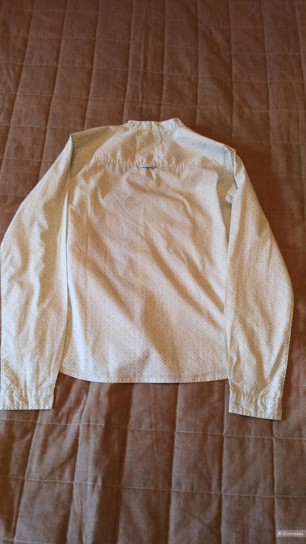 Рубашка Arqueonautas р.46