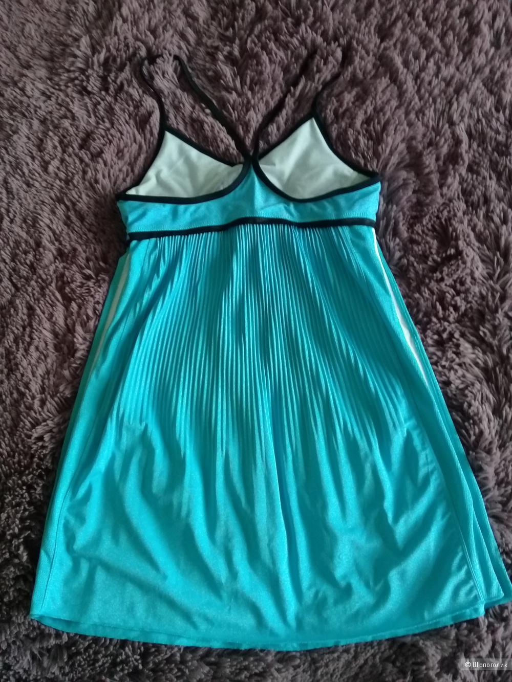 Платье теннисное Nike, XS
