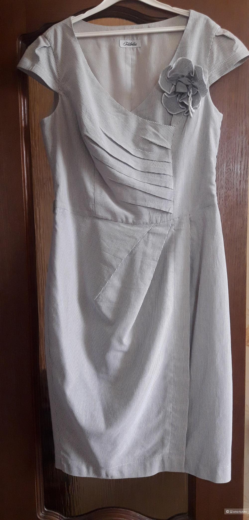 Платье Felibella, размер 42.