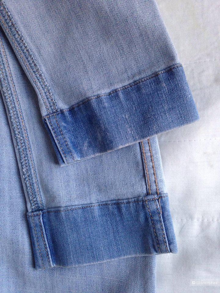 Джинсы скинни Blue Rags р.44-46