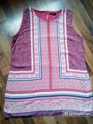 Платье-туника Zero 48-50