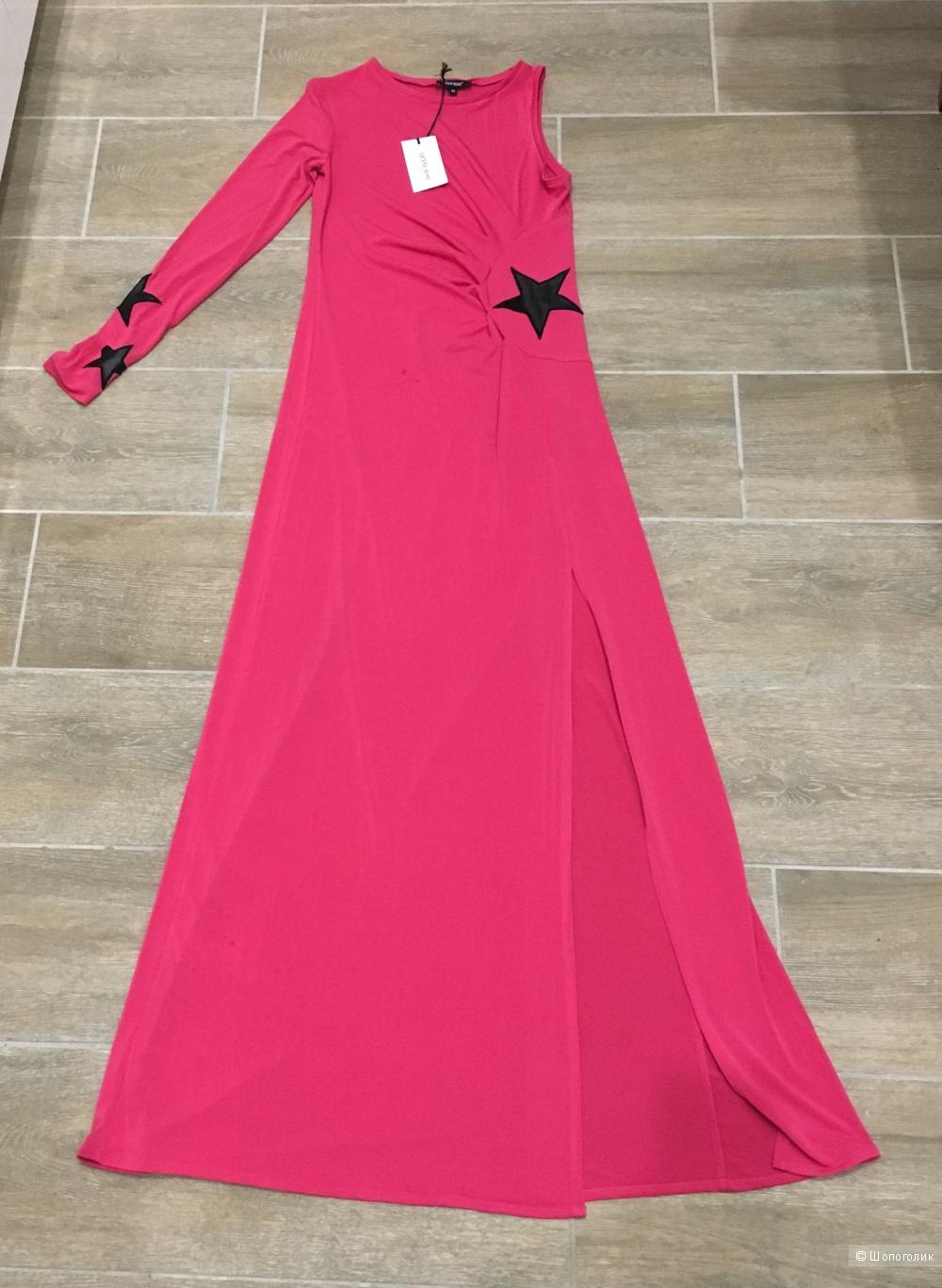 Платье в пол Denny Rose, размер 40