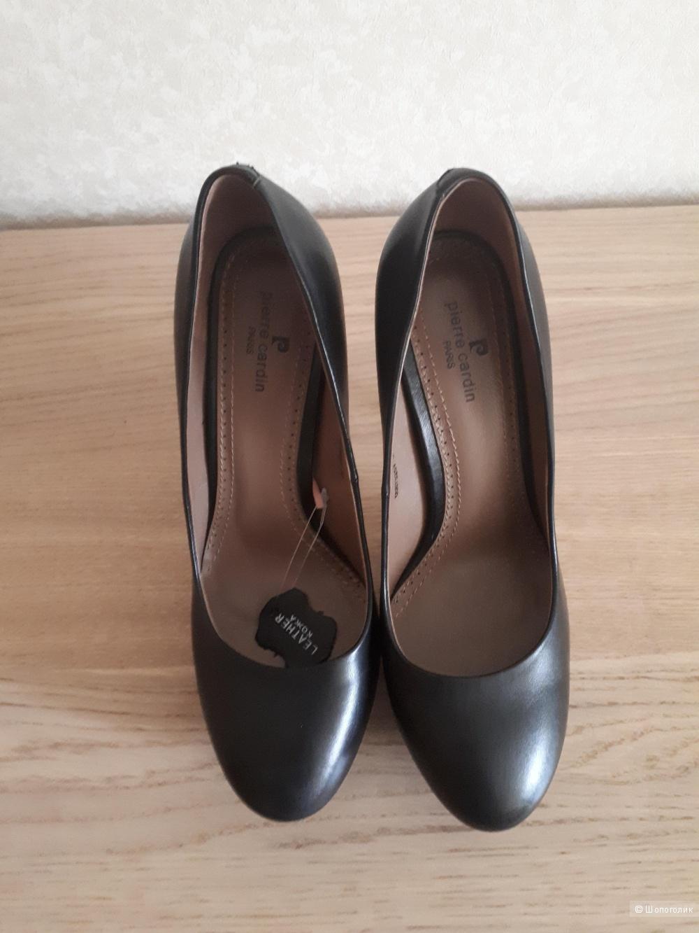 Туфли Pierre Cardin, размер 39