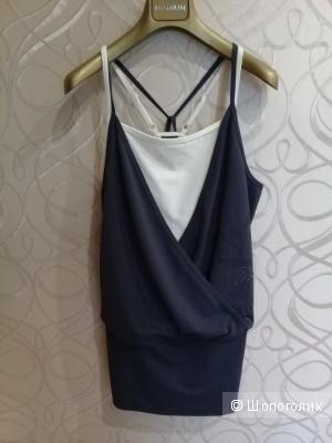 Платье теннисное Nike, S