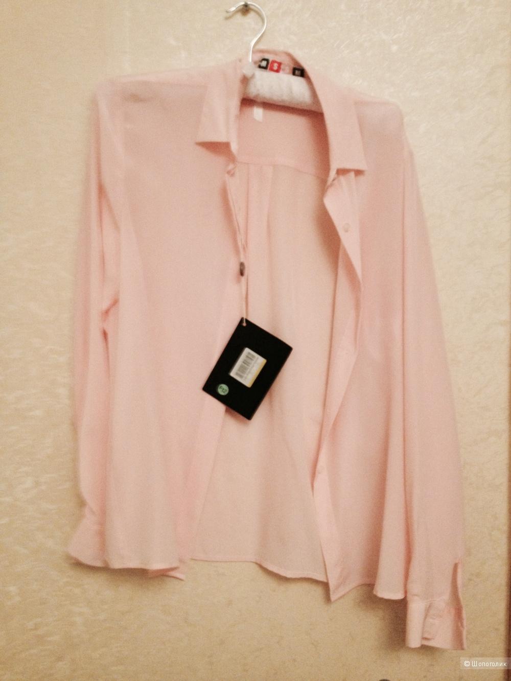 Классическая блузка msgm, 42