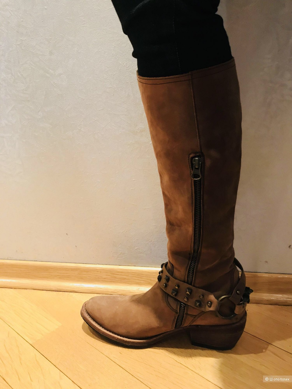 Sancho boots сапоги 38
