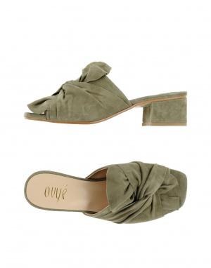 Сабо сандалии OVYE' BY CRISTINA LUCCHI размер 36