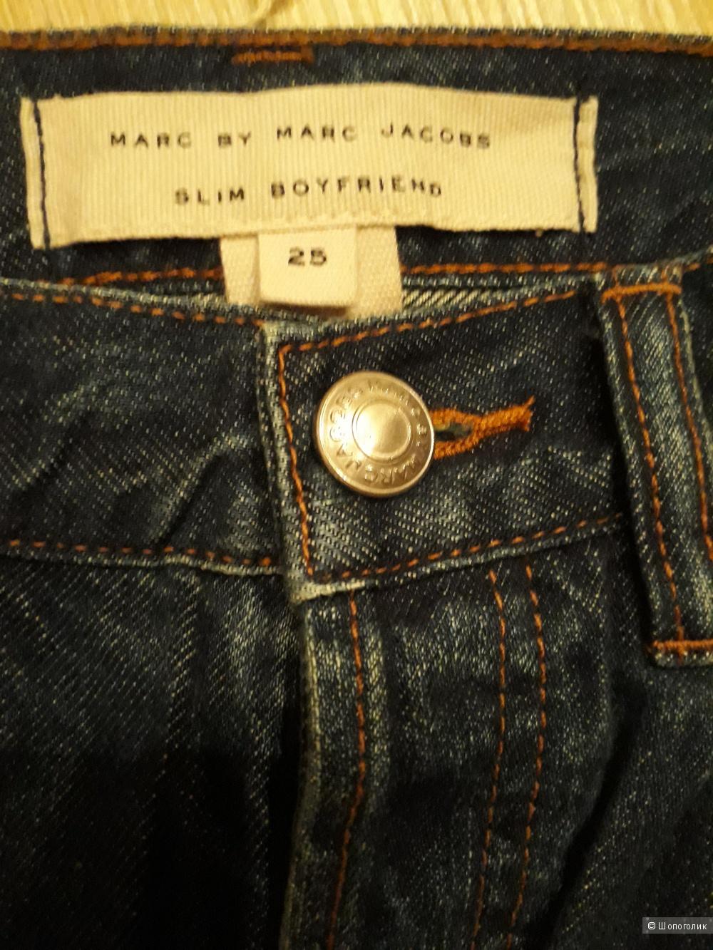 Джинсы marc jacobs, размер 44