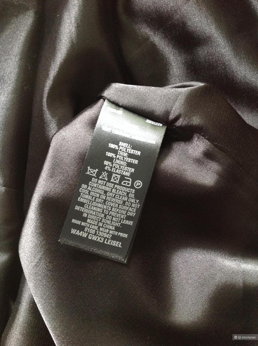 Платье Ted Baker, размер 2.