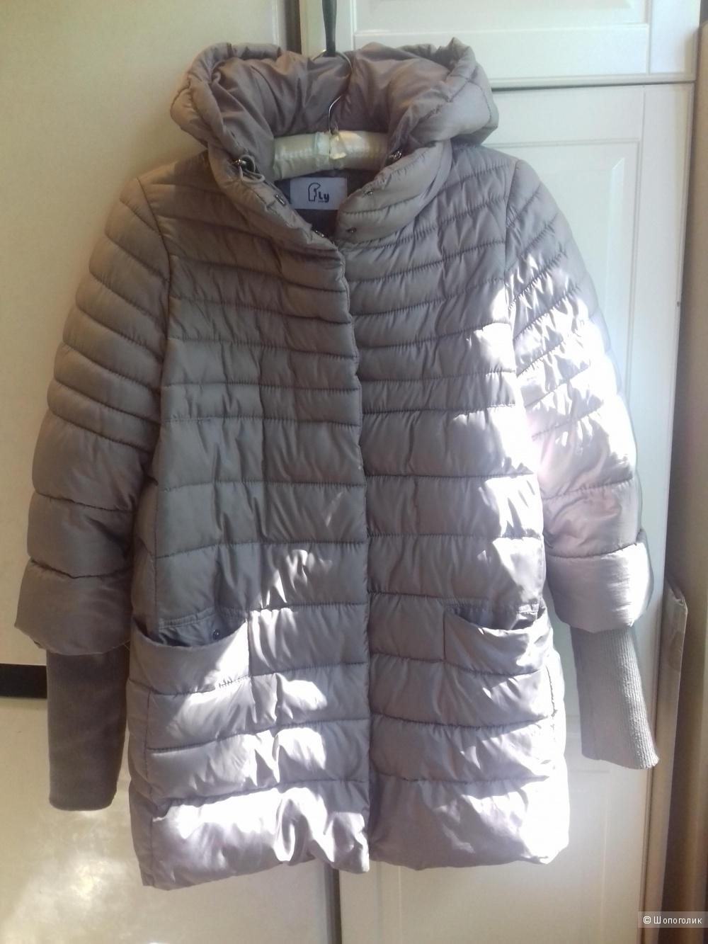 Итальянская куртка Fly р-р 42-44