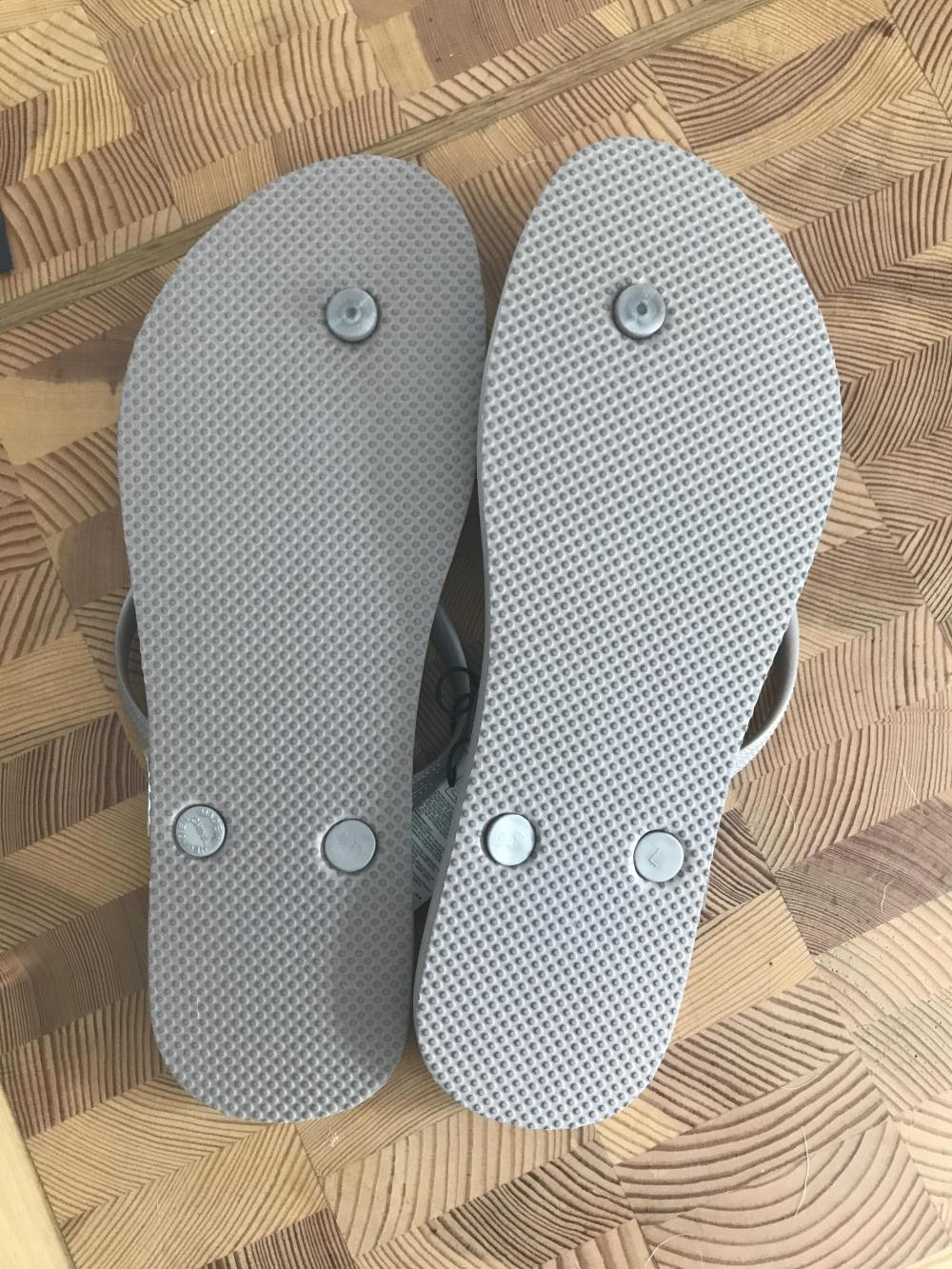 Тапочки gap, размер 10