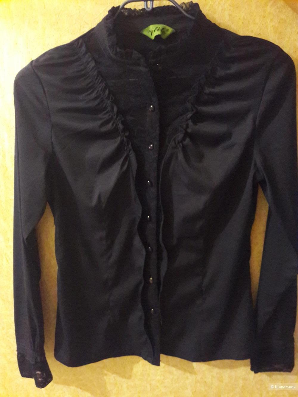 Блузка Vilite S/M размер.