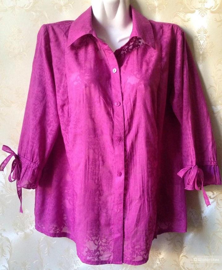 Рубашка PAOLA р.46-48 (38)