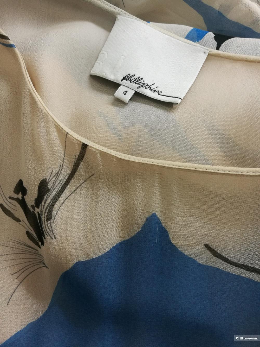 Платье. Phillip Lim. 42/44