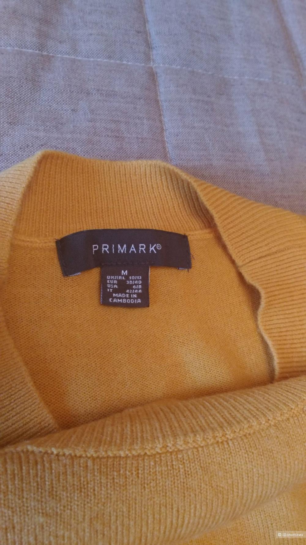 Джемпер Primark р.46