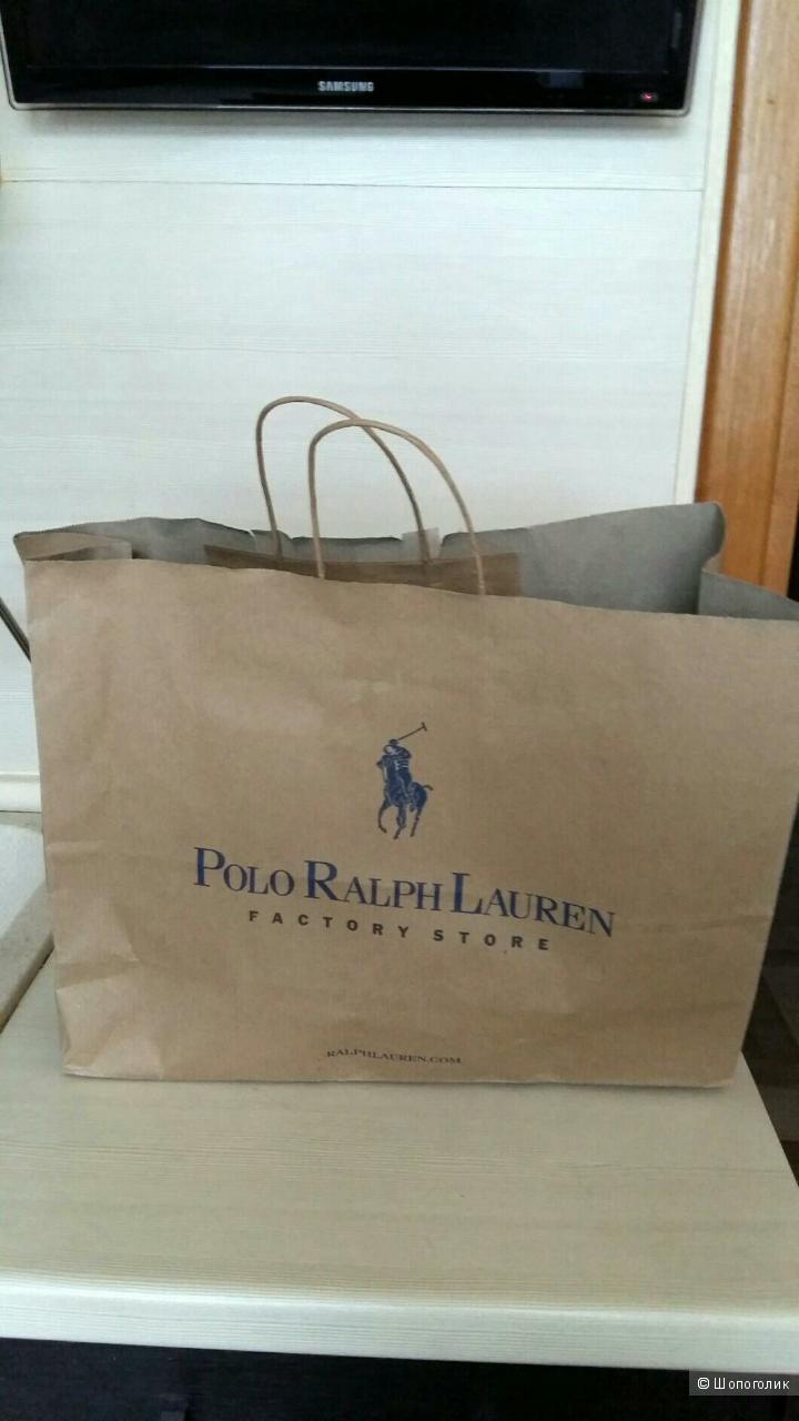 Продаю новый свитер POLO RALF LAUREN. Размер S.