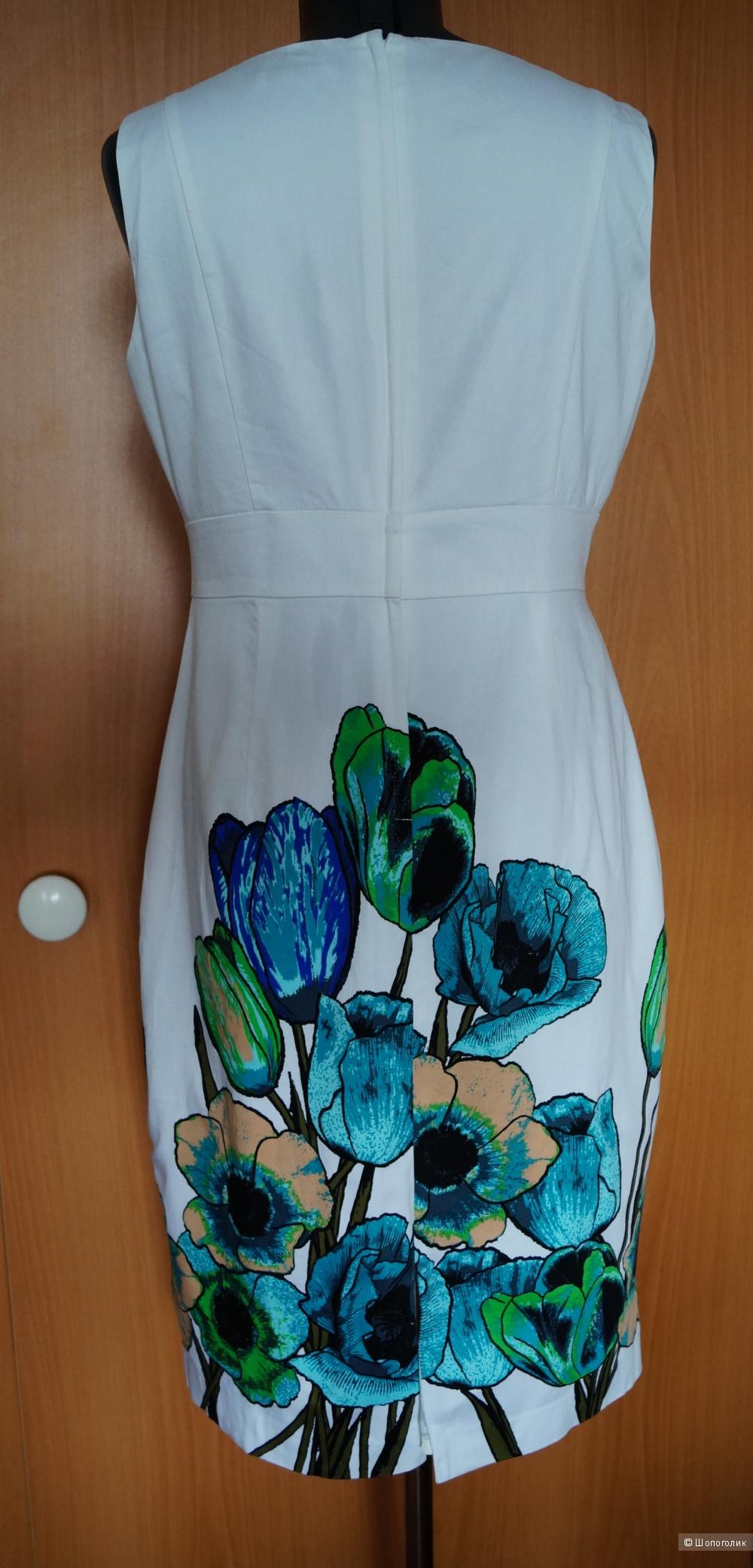 Платье Target р12.