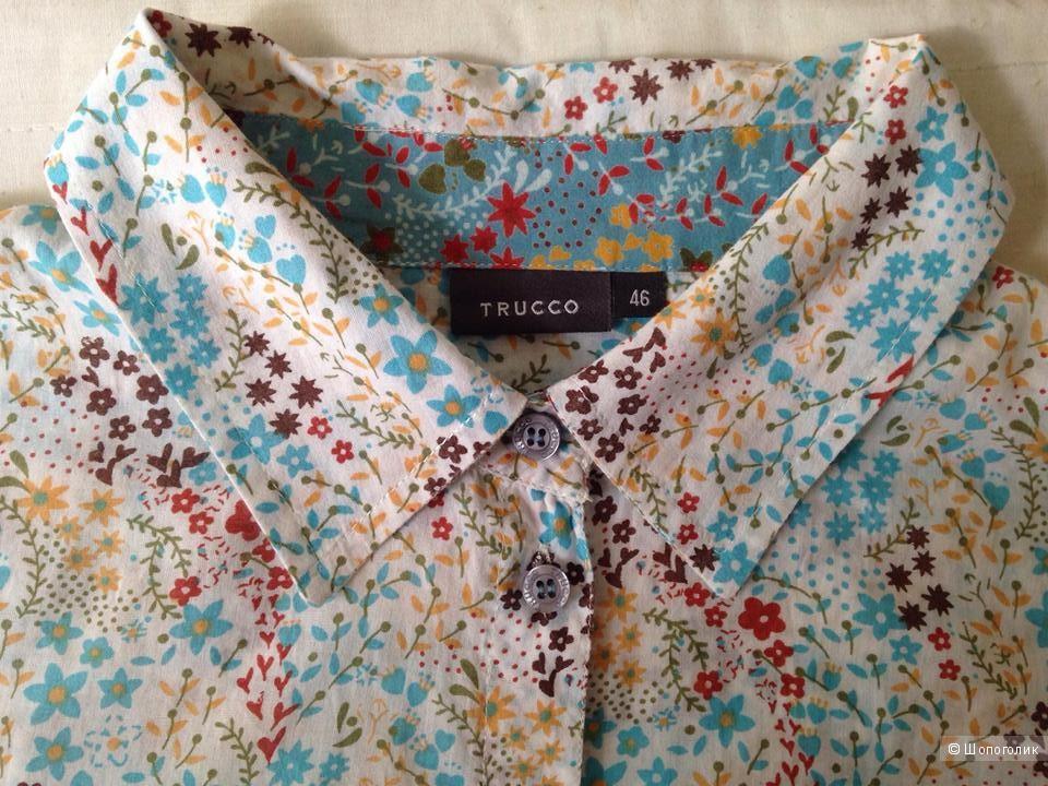 Рубашка Trucco р. 46