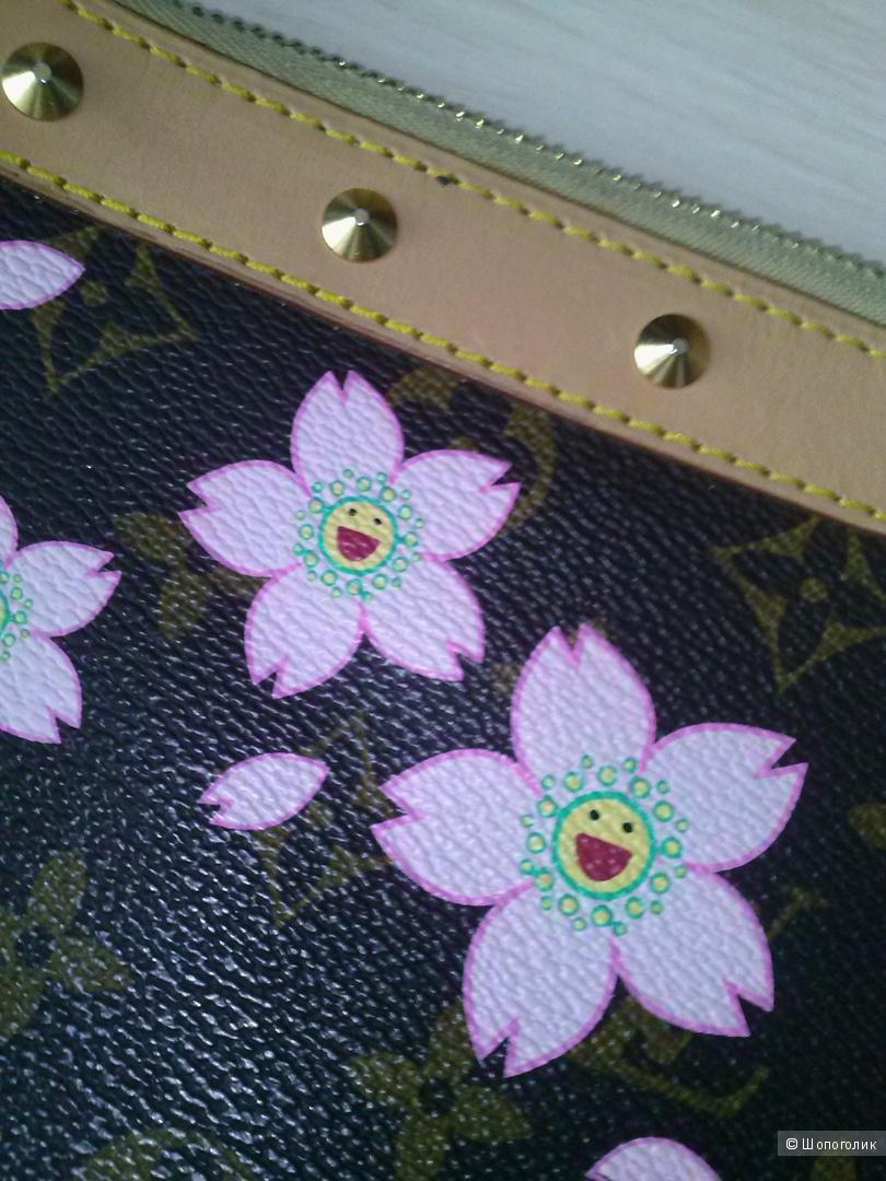 Louis Vuitton  сет из двух сумок