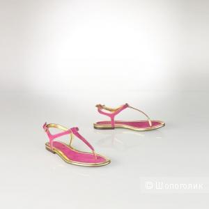Сандалии Ralph Lauren 39 размер