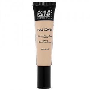 Make up for ever FULL COVER Водостойкий скрывающий крем