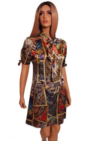 Платье Massimo Dutti размер 44