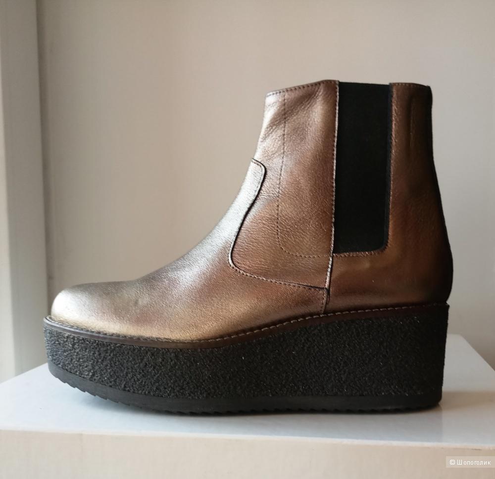 Ботинки челси Logan размер 38