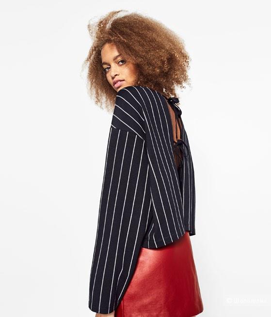 Блузка  Zara, размер L