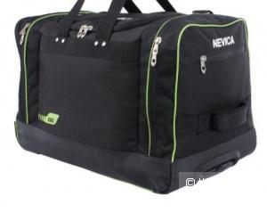 Сумка на колесах, Nevica ski bags,70*37*40