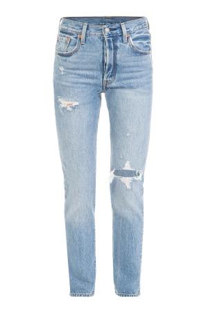 Джинсы Levi's 501 skinny w30 l32