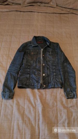 Куртка джинсовая Fit - Z Jeans р.42-44