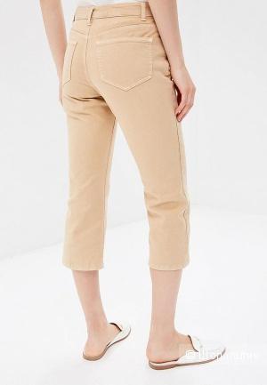 Massimo Dutti: джинсы-бриджи, 40 евро