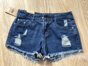 Джинсовые шорты Yige wear, 42