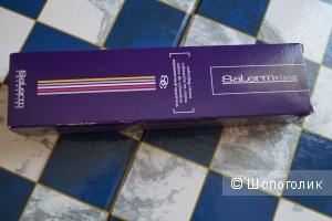 Краска salerm цвет шоколадный бисквит,75 ml