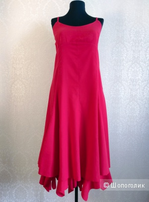 Платье женское No name, размер 44-46.